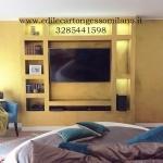 3285441598 ristrutturazione - cartongesso impianti idraulici elettrici