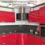 Ristrutturazione cucine Crema Lodi Milano e provincia