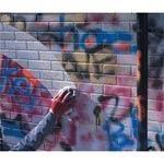 Trattamento preventivo antigraffiti