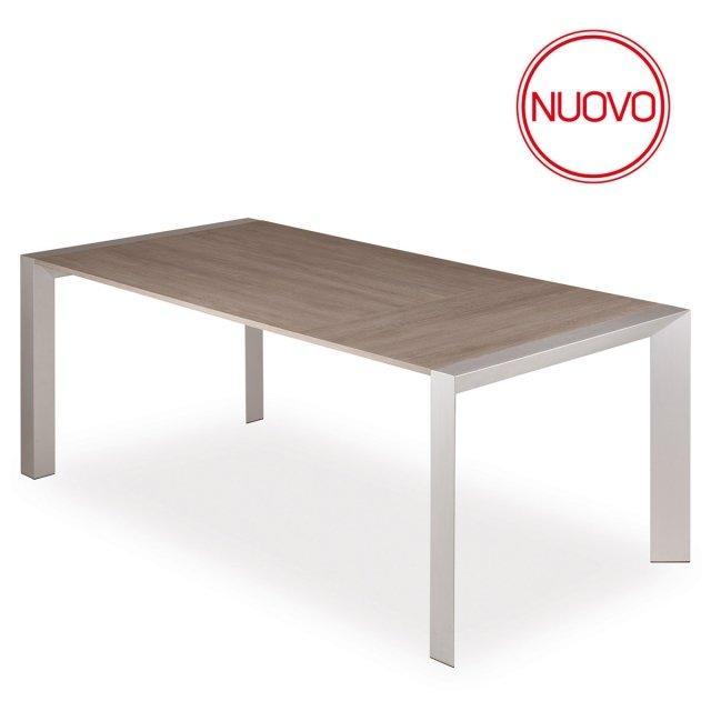 Henry 200: grande tavolo 1