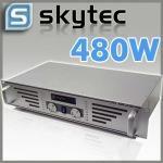 Skytec pa 240 amplificatore dj