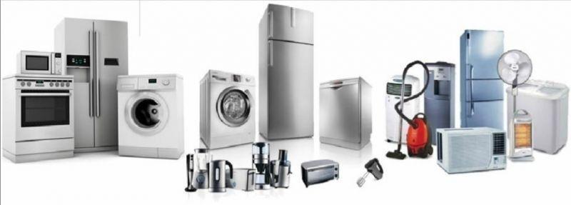Vendita e manutenzione elettrodomestici Milano 1