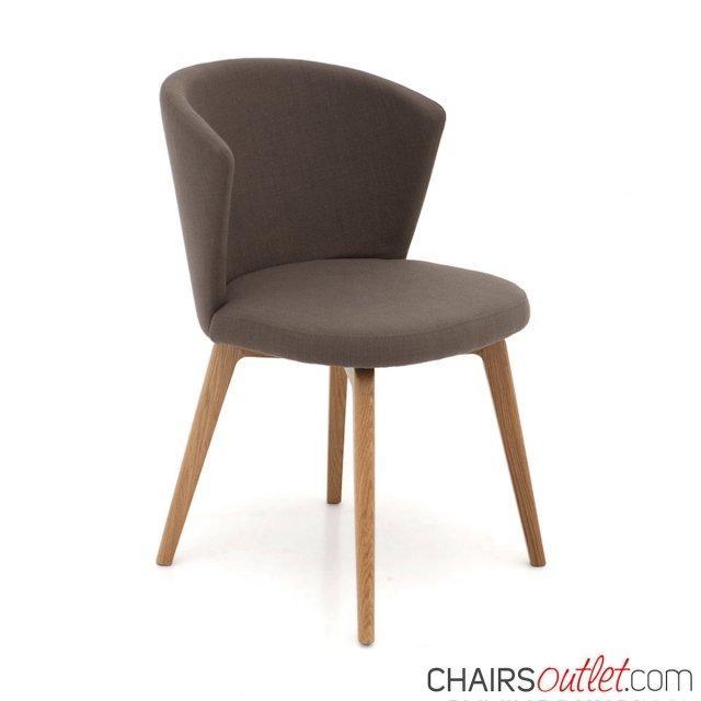 Ines-6: sedia di design 1