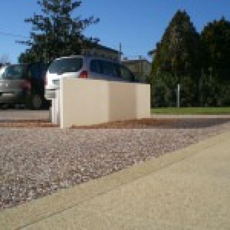 Pavimentazioni in sasso lavato Pesaro Urbino 1