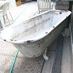 Rismaltatura riparazione vasche