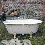 Rismaltatura vecchie vasche da bagno