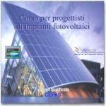 Corso progettisti impianti fotovoltaici