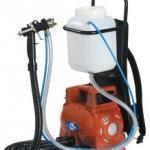 Compressore professional rigo 800w lt.6