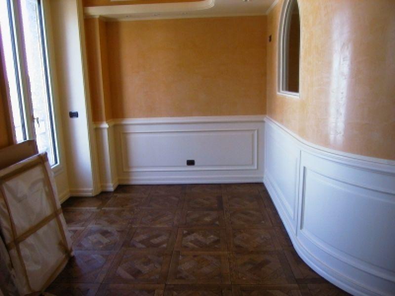 Ristrutturazione completa appartamento in Roma 1