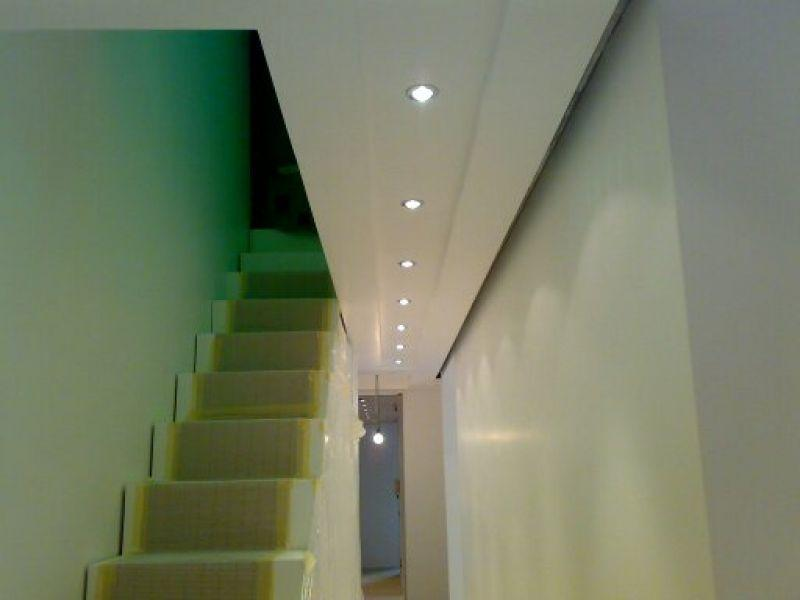 Ristrutturazione completa appartamento in Roma 5