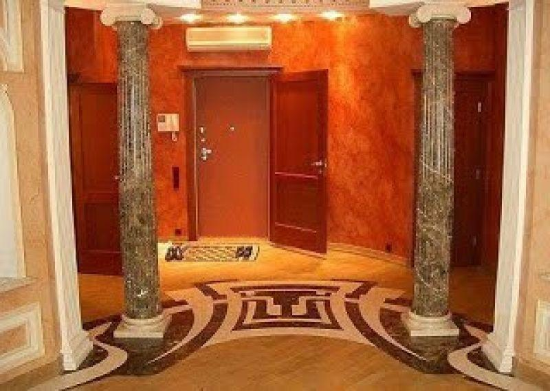 Ristrutturazione appartamento 100 mq a Roma 5