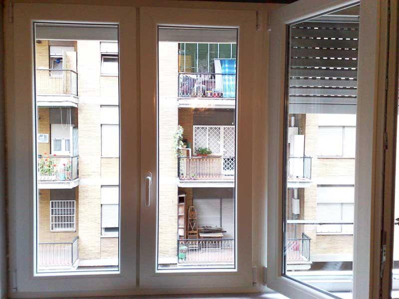 Prezzo finestra in pvc non riciclato a roma prezzo for Finestre roma prezzi