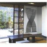 Ercos termoarredo design radiatore arredo watt 1835