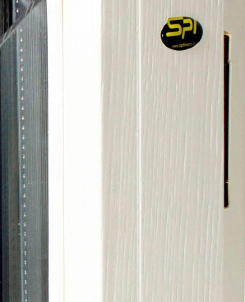 Finestra alluminio legno trial 90q 7