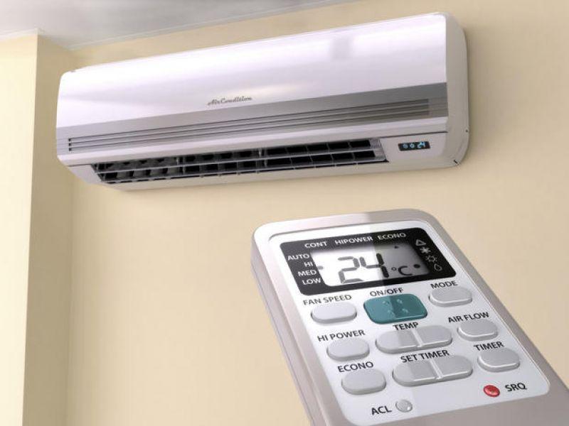 Manutenzione climatizzatori trial Milano 1