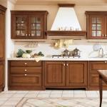 Cucina classica - 1734576