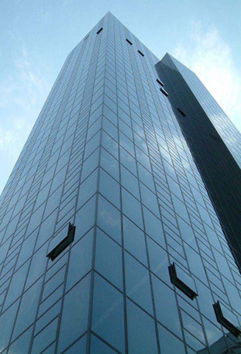 Ascensore KONE ALTA per grattacieli 2