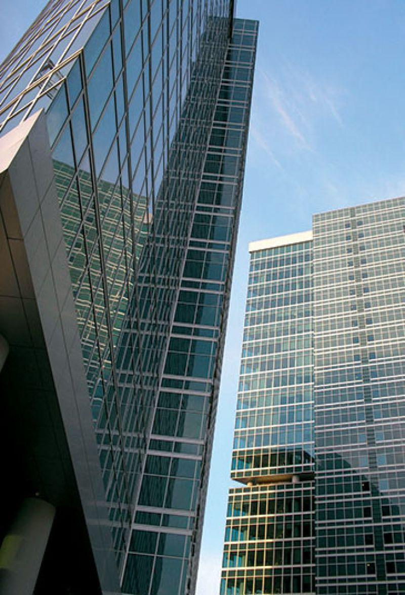 Ascensore KONE ALTA per grattacieli 3