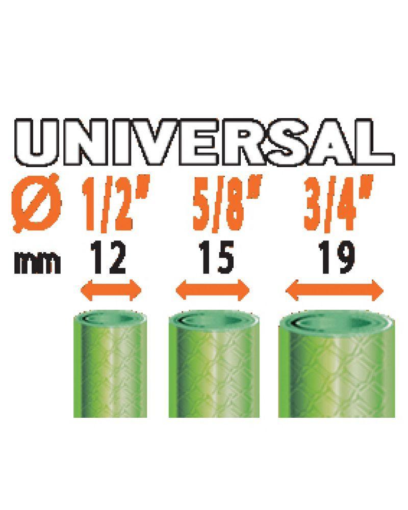 Raccordo automatico Ergogrip® Universal 3