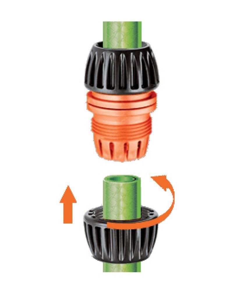 Riparatore Universale tubi irrigazione 2