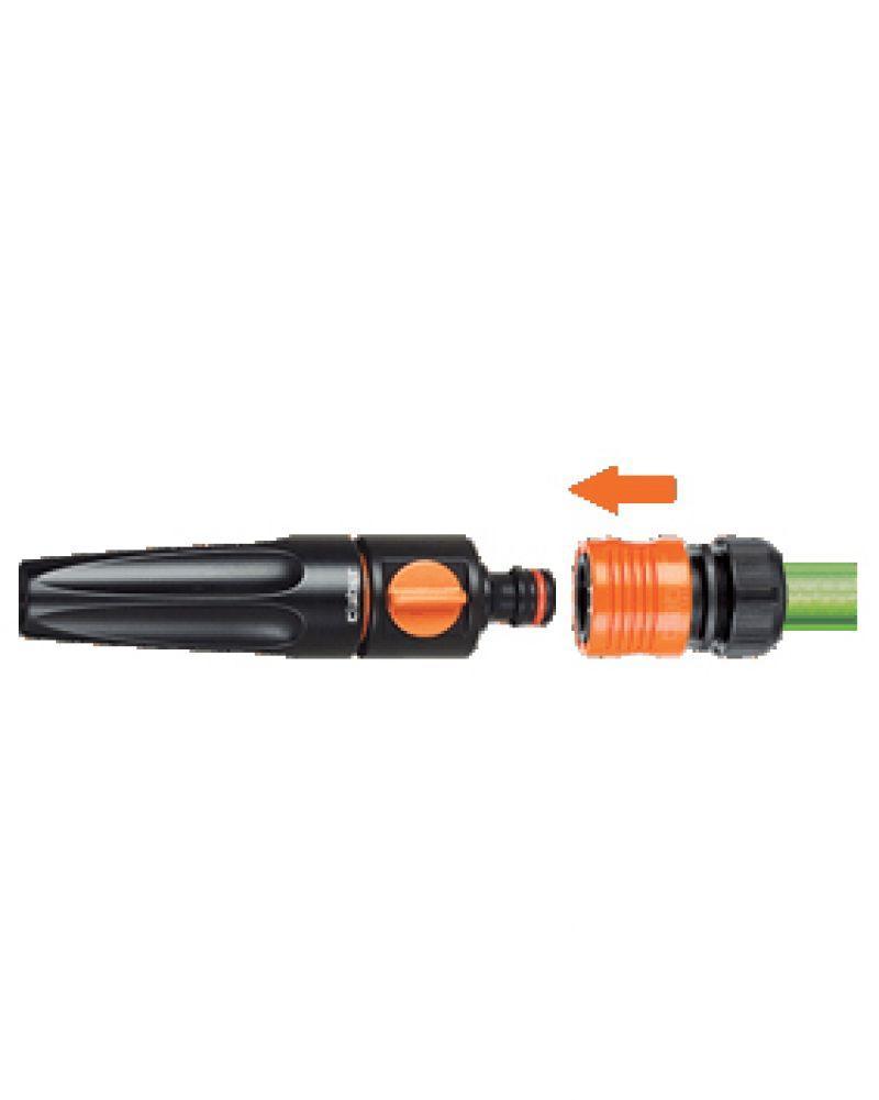 Lancia Plus Claber irrigazione 1