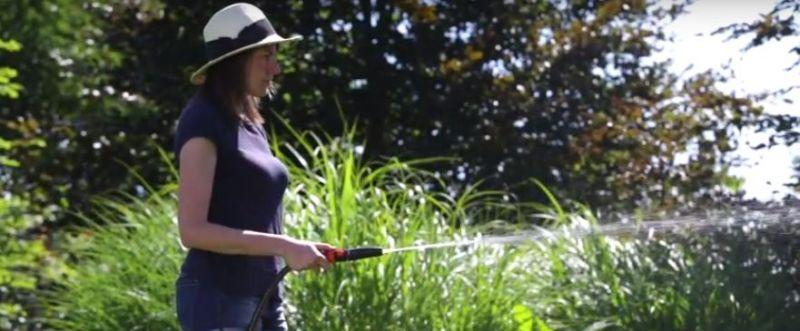 Lancia Plus Claber irrigazione 5