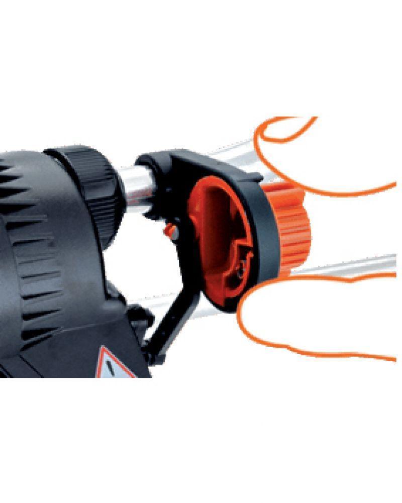 Irrigatore oscillante Compact 160 Claber 1