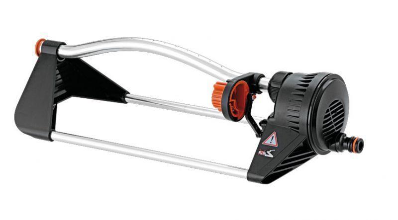 Irrigatore oscillante Compact 160 Claber 7