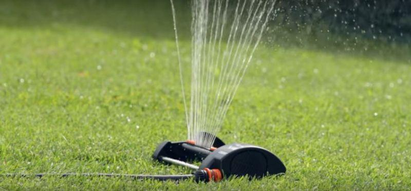 Irrigatore Compact-20 Aqua Control Claber 4