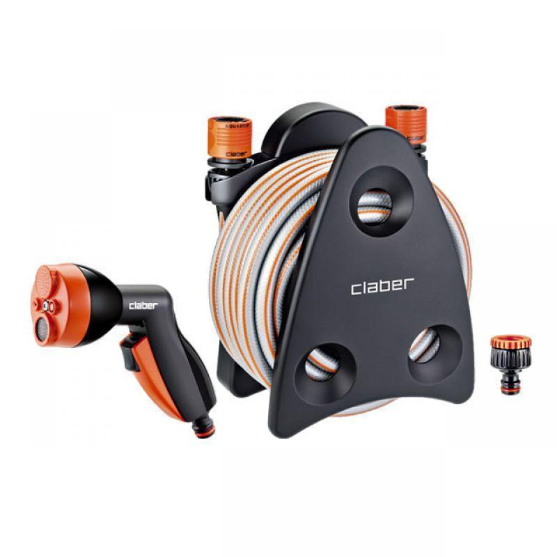 Avvolgitubo Aquapony Kit Claber 3