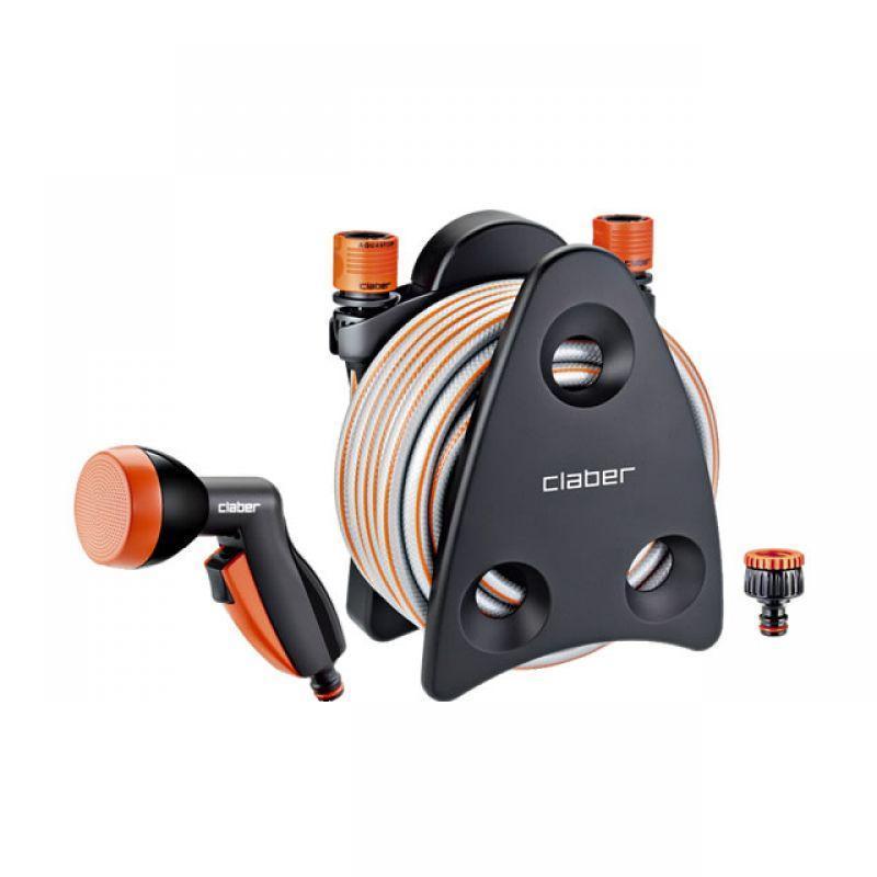 Avvolgitubo Aquapony Kit Claber 4