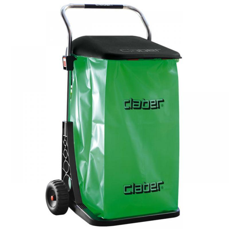 Carrello Carry Cart Eco Claber 10