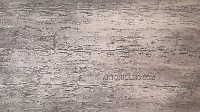 Pareti effetto cemento Milano 3