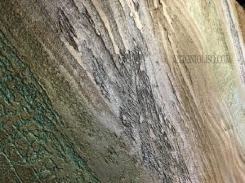 Prezzo pareti effetto cemento milano - Parete effetto cemento ...