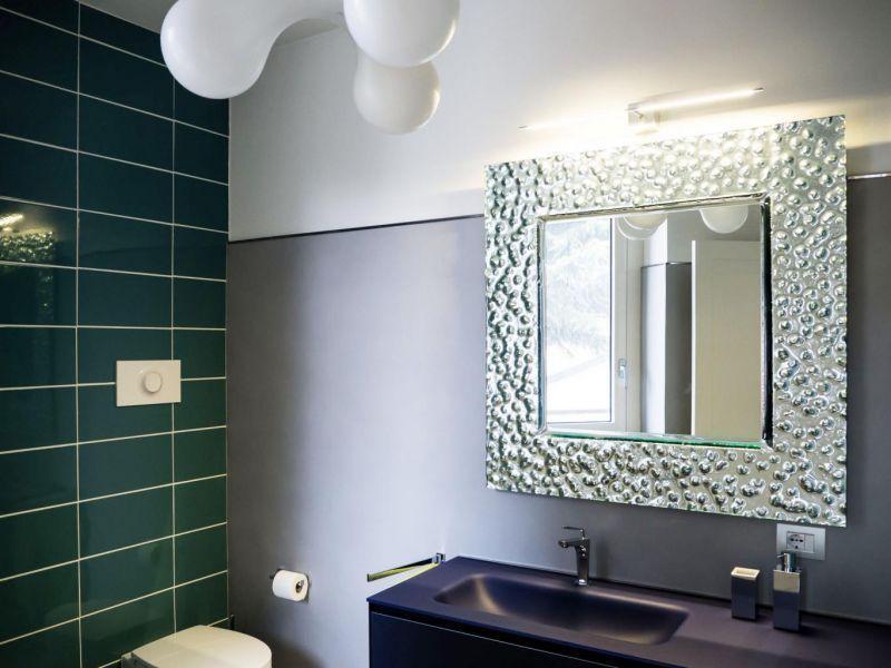 Prezzo ristrutturazione di un bagno resina decorativa - Resina bagno prezzo ...