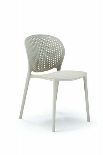Kiwi: sedia impilabile 1