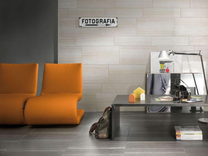 Eramosa, il gres imitazione marmo per ambienti eclettici 1
