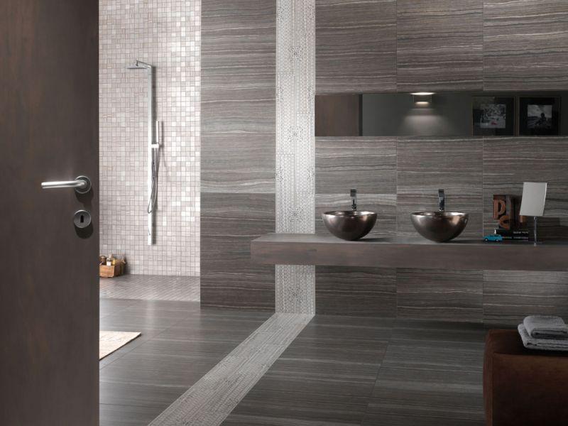 Eramosa, il gres imitazione marmo per ambienti eclettici 2