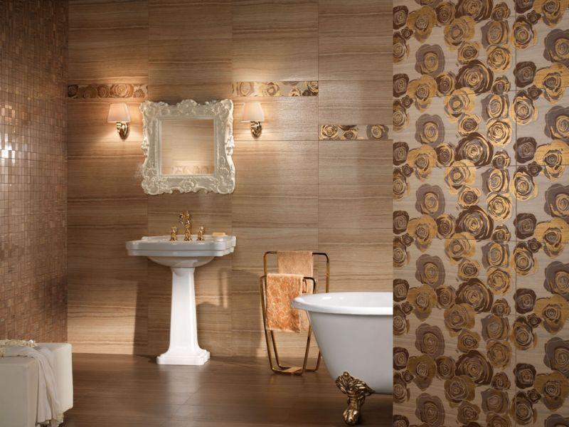 Eramosa, il gres imitazione marmo per ambienti eclettici 7