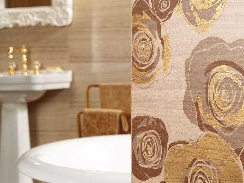 Eramosa, il gres imitazione marmo per ambienti eclettici 8