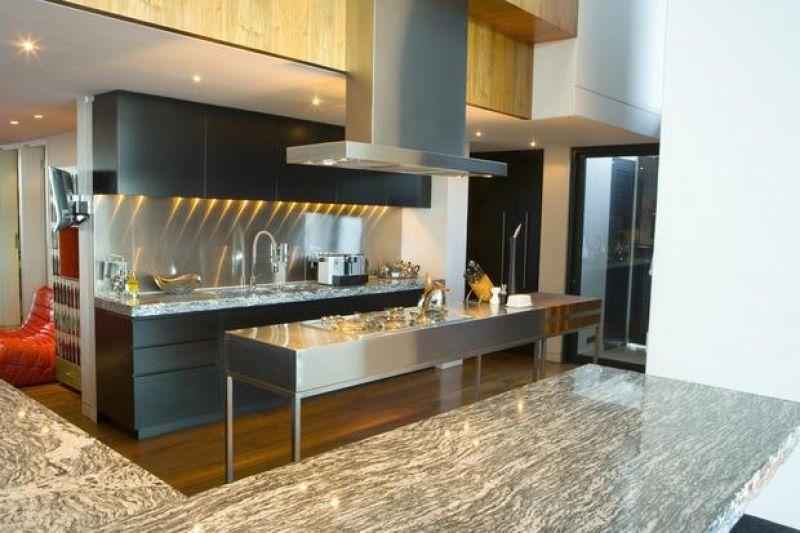 Ristrutturazione cucina appartamenti Roma e provincia 1