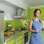 Ristrutturazione cucina appartamenti Roma e provincia