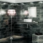 Metallika, pavimenti e rivestimenti effetto metallo