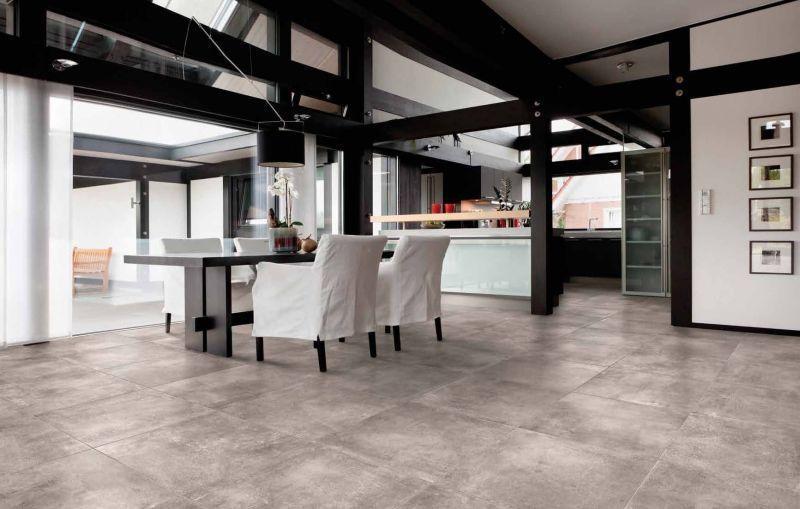 Prezzo volcano il pavimento ideale per bagni e cucine - Bagni e cucine ...