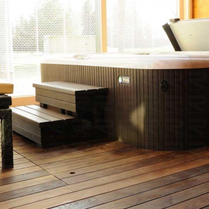 Prezzo pavimento da esterno in frassino - Pavimento legno esterno prezzi ...