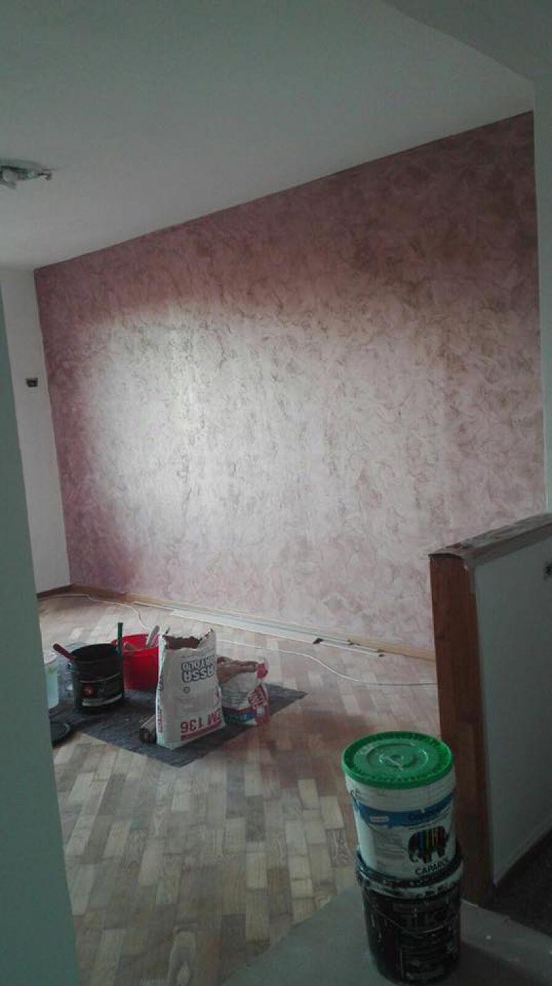 Pittura Stucco Veneziano Foto prezzo: stucco veneziano con cera milano - prezzo stucco