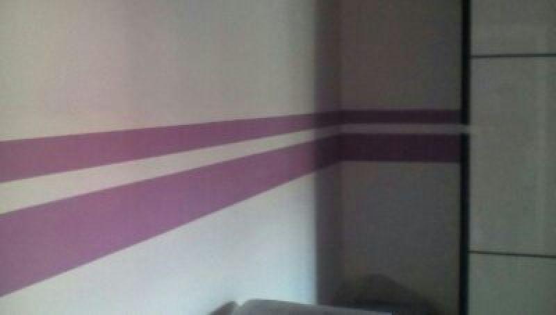 Pittura acrilica in quarzo Milano 1