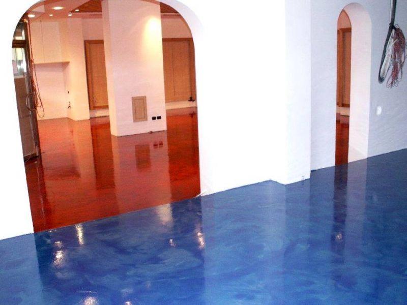 Pittura acrilica in quarzo Milano 7