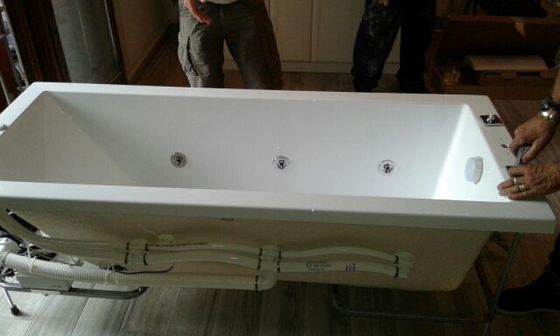 Impianto idraulico Milano 1
