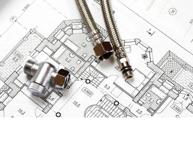 Impianto idraulico Milano 3
